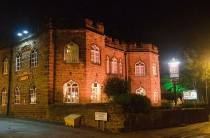 Childwall Abbey by Marston's Inns