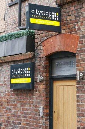 CityStop Apartments - Wood Street