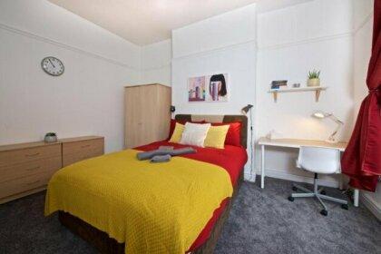 Liverpool City Stays - Salisbury Road House GG1