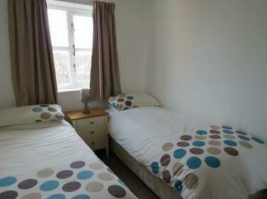 Merseyview Apartment Liverpool