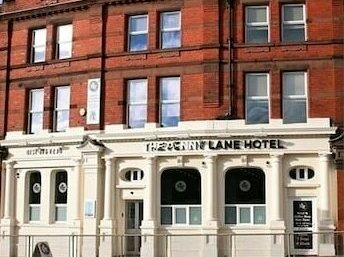 Penny Lane Hotel