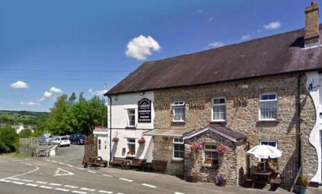 The White Hart Inn Llandeilo