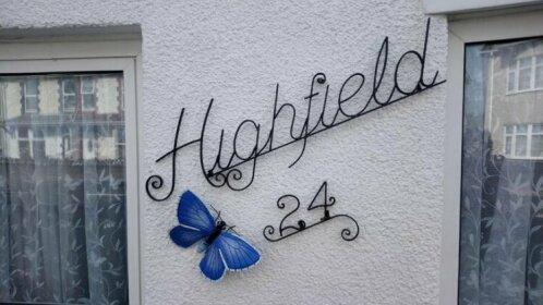 Highfield Llandybie