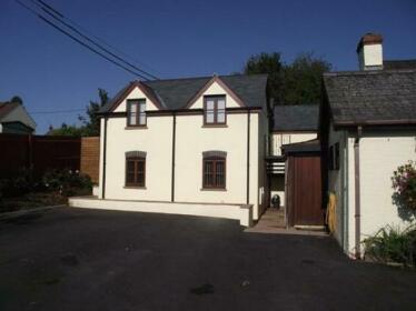 Carpenters Cottages