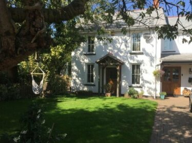 Brookside cottage Llantilio Crossenny
