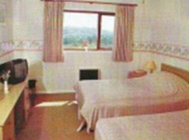 Scotts Hotel Pontypridd