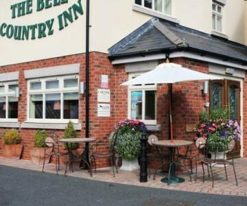 The Bell Country Inn Llandrindod Wells