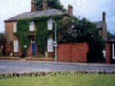 Magdalene House