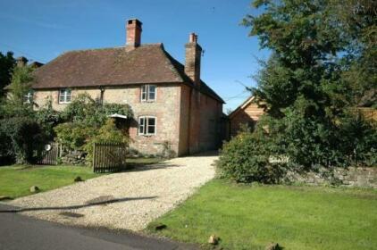 Rose Cottage Lodsworth