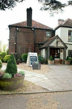 Innkeeper's Lodge St Albans London Colney