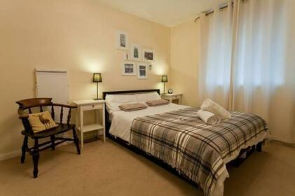 1 Bed Apt V Centre Of London