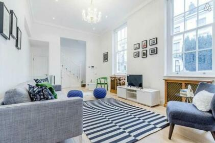 3 Bed Townhouse In St Johns Wood