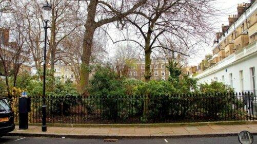 A Home to Rent South Kensington