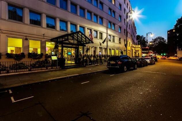 Ambassadors Hotel London- Photo3