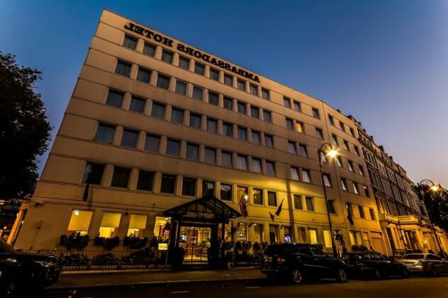 Ambassadors Hotel London- Photo4