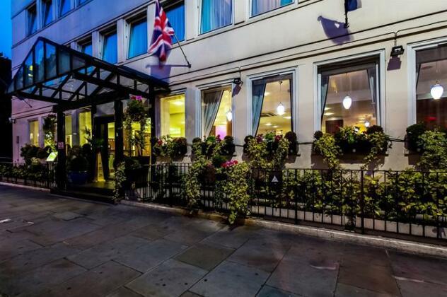 Ambassadors Hotel London- Photo5