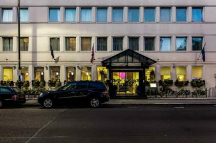 Ambassadors Hotel London