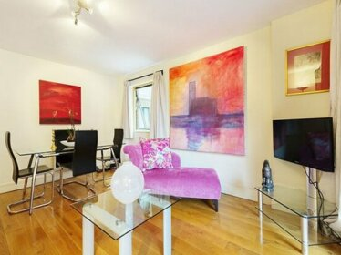 Apartment Barbican Aldersgate Steet