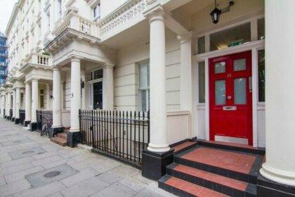 Apartments Inn London Pimlico London