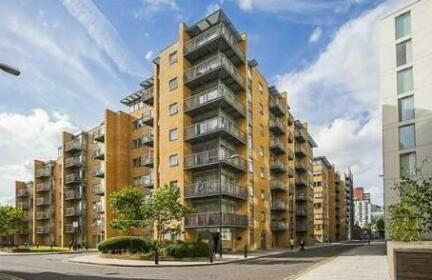 Ascot Apartments London