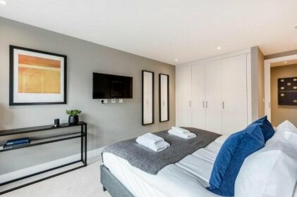 BE Covent Garden Apartments