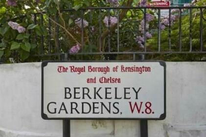 Berkeley Gardens