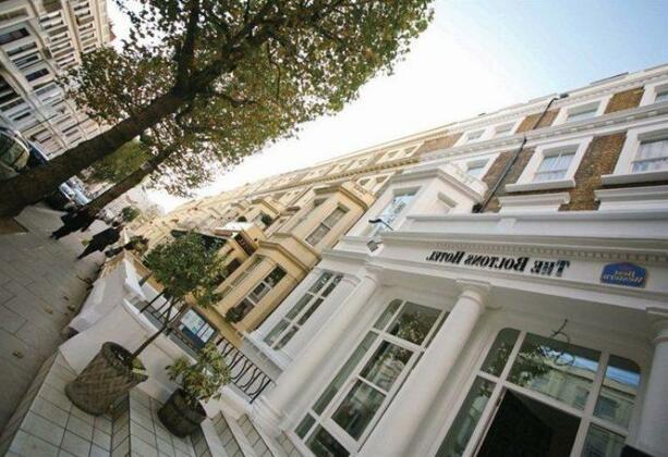 Best Western Boltons Hotel London Kensington- Photo2