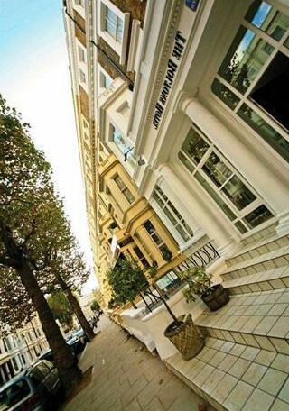 Best Western Boltons Hotel London Kensington- Photo4