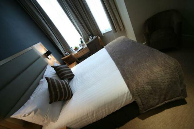 Best Western Boltons Hotel London Kensington- Photo5