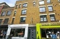 Brick Lane Apartments Bethnal Green London Greater London