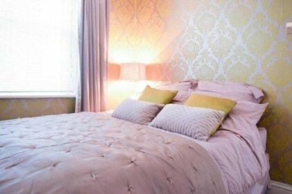 Bright 2 Bedroom In The Heart of Pimlico