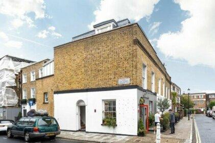 Britten Street Chelsea