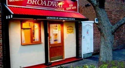 Broadway Lodge