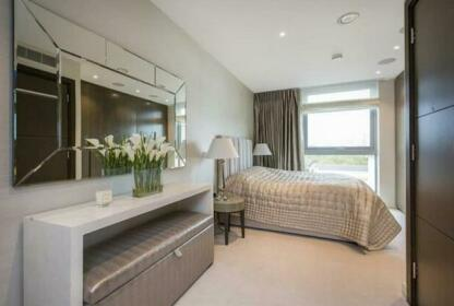 Buckingham Gate Luxury Apartment