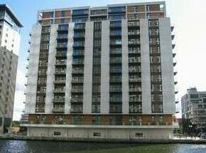 Canary Wharf Apartments South Quay Plaza London