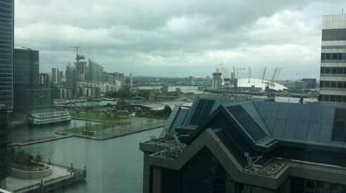 Carlton Apartments - Discovery Dock Canary Wharf