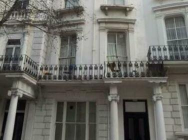 Central Hostel London