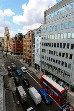Chand Apartments - Fleet Street