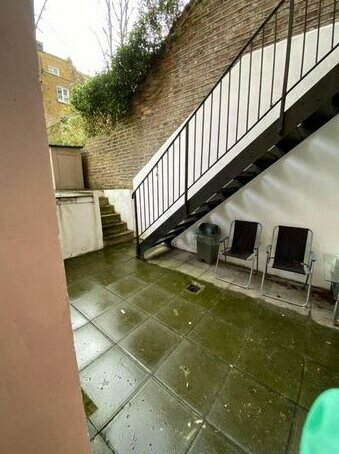 Charming Duplex Earls Court/West