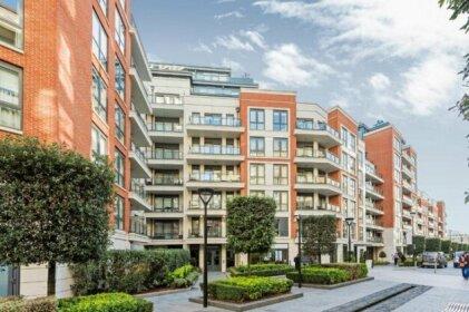 Chelsea - Executive Apartment