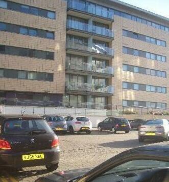 City Dock Apartments