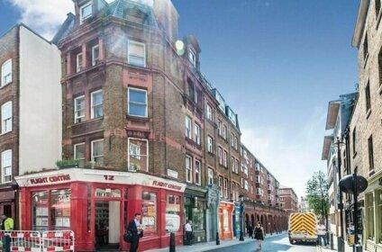 City London Apartment