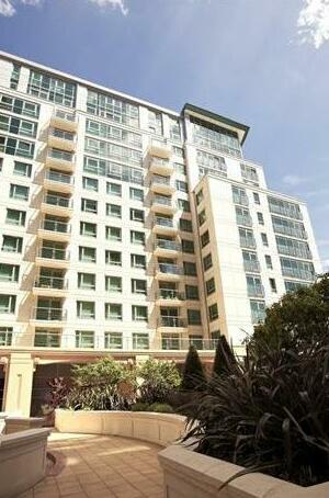 City Marque Albert Serviced Apartments