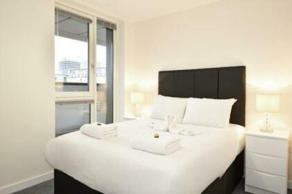 City Marque Spitalfields Serviced Apartments