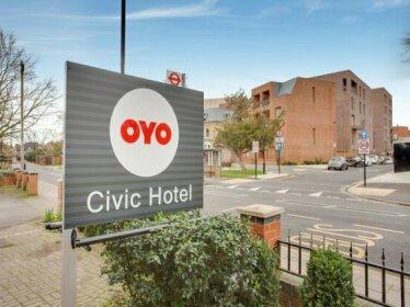 Civic Hotel London