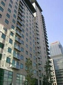 Clarendon Serviced Apartments Canary Central London