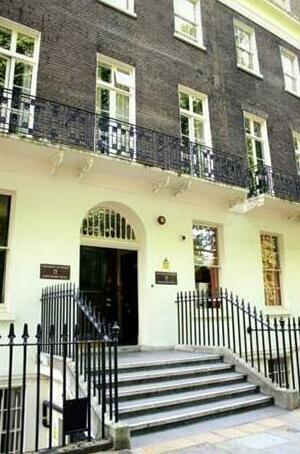 Connaught Hall University Of London