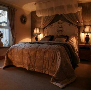 Cottage Guest House London