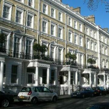 Cranley Gardens Hotel