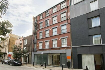Crashpads Shoreditch Mega Lofts
